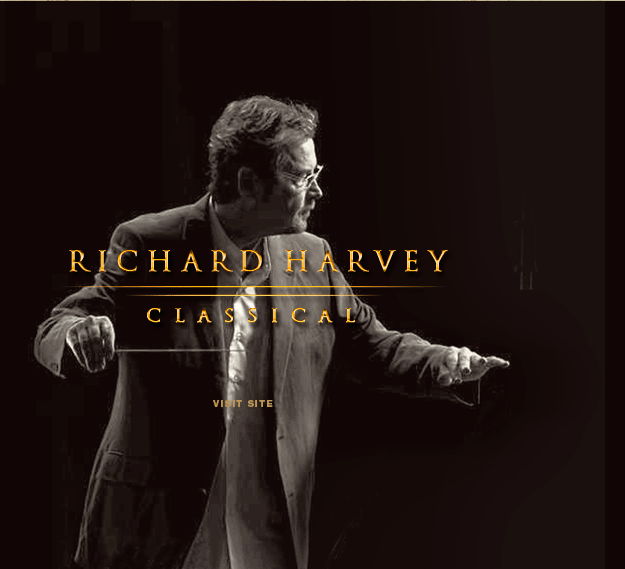 Richard Harvey - Classical